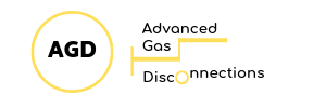 Advanced Gas Disconnections Logo