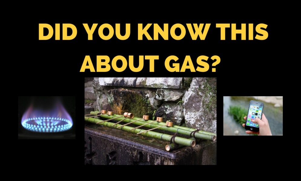 gas facts by advanced gas disconnections