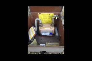 Gas Meter Removal Service By Advanced Gas Disconnections