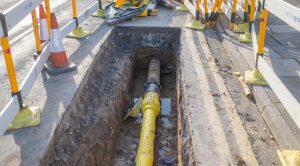 gas pipe disconnection service by advanced gas disconnections